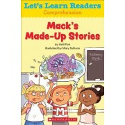 Mack's Made-Up Stories by Kelli Port