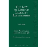 The Law of Limited Liability Partnerships: Fourth Edition