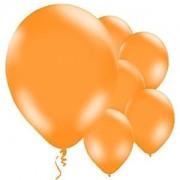 Globos naranja - 11'' globo del látex (paquete de 10)