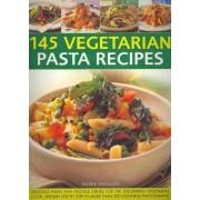 175 Vegetarian Pasta Recipes by Valerie Ferguson