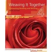 ISE Weaving it Together 4 by Milada Broukal