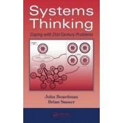 Systems Thinking by John Boardman