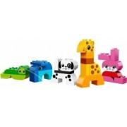 Set Constructie Lego Duplo Animale