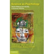Science as Psychology by Lisa M. Osbeck