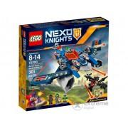 LEGO ® Nexo Knights Nava Aero Striker V2 a lui Aaron 70320