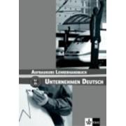 Unternehmen Deutsch Neu by Jörg Braunert