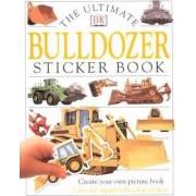 Bulldozer by Kindersley Dorling
