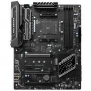 Placa de baza MSI X370 SLI PLUS AMD AM4 ATX