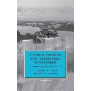 Carbon Dioxide and Terrestrial Ecosystems by George W. Koch