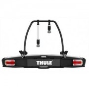 Thule Brink Porte-vélos Thule VeloSpace 918 pour 2 vélos
