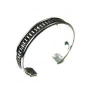 Orientalna biżuteria bransoletka Gladiator Indie