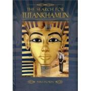 The Search for Tutankhamun by Niki Horin
