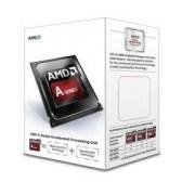 AMD A8-7670K, S-FM2+, 3.60GHz, 4-Core, 4MB L2 Cache