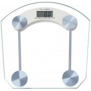 Balanza Pesa Digital Baño Vidrio Templado 180kg Dietas