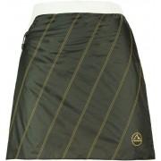 La Sportiva Athena 2.0 Primaloft - Jupe Femme - jaune/noir S Robes & Jupes