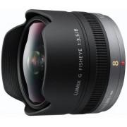 Obiectiv Foto Panasonic H-F008 8mm f/3.5