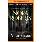 Nightshade by Nora Roberts