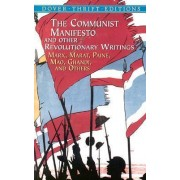 Communist Manifesto by Bob Blaisdell