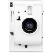 Lomo'Instant White Edition + DVD