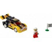 Set Constructie Lego City Masina De Raliuri