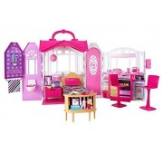 Barbie Glam Getaway House [parallel import goods]