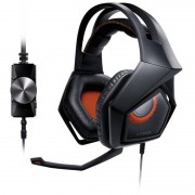 Casti gaming Asus Strix Pro Black