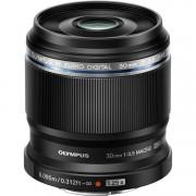 Olympus 30mm f/3.5 m.zuiko digital ed macro - 4 anni di garanzia