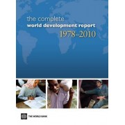 The Complete World Development Report 1978-2010 [Alemania] [DVD]