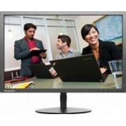 Monitor LED 19.5 Lenovo ThinkVision T2054P WXGA+ Negru