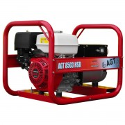Generator de curent AGT 8503 HSB Premium Line