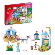 LEGO® JUNIORS - Assepoesters Koets 10729