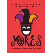 The Little Book of Jokes by Fingertip Books