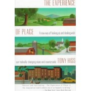 Experience of Place by Hiss