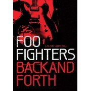 Foo Fighters - Back And Forth (0886979221994) (1 DVD)