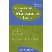 Fundamentals of Mathematical Logic by Peter G. Hinman