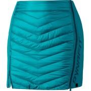 Dynafit TLT Primaloft Skirt Women ocean 38 Kleider & Röcke