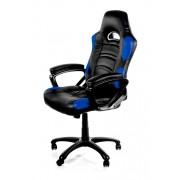 Arozzi Enzo Blue Gaming Chair Ергономичен геймърски стол