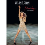Celine Dion - A new day (2DVD)