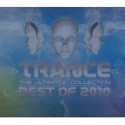 Trance: The Ultimate Collection Best Of 2010
