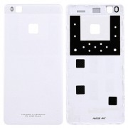 iPartsBuy Huawei P9 Lite Battery Back Cover(White)