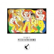 Frankie Goes To Hollywood - Welcome Tothe.. (0698458813220) (1 CD)