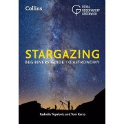 Collins Stargazing by Greenwich Royal Observatory