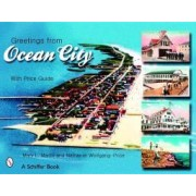 Greetings from Ocean City, Maryland by Mary L. Martin