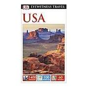 Eyewitness Travel Guide: USA - English version