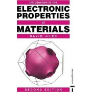 Introduction to the Electronic Properties of Materials by David C. Jiles