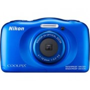 Nikon COOLPIX W100 - Blue