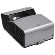 Videoproiector LG PH450UG Ultra Short Throw, 450 lumeni, 1280 x 720 HD, Contrast 100000:1, HDMI (Argintiu)