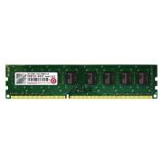 DDR3, 8GB, 1333MHz, Transcend, 240Pin, DIMM, PC1333, CL9 (TS1GLK64V3H)