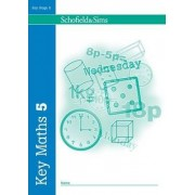 Key Maths 5 by Andrew Parker