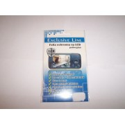 Folie policarbonat protectie ecran telefon LG Optimus Black P970